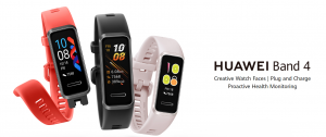 Huawei Band 4 Review: A Better Health Monitoring Smartwatch 1