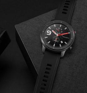 Amazfit GTR Lite Smartwatch