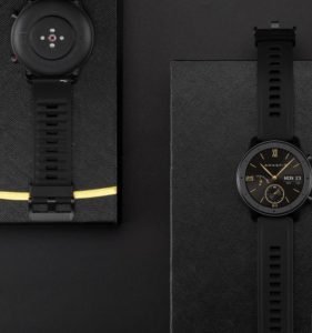 Amazfit GTR Lite Smartwatch Review, Specs and Prices 1