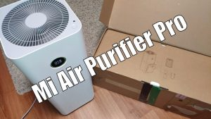 Xiaomi Mi Air Purifier Pro Review: Is It worth Your Money? 1