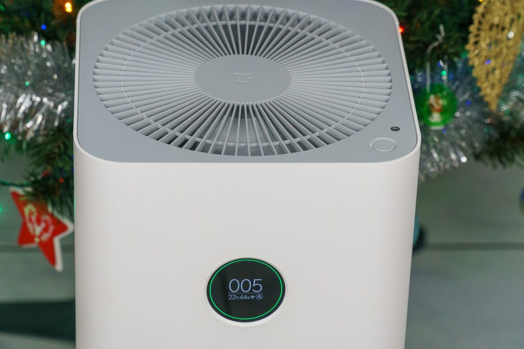 Xiaomi Mi Air Purifier Pro Review: Is It worth Your Money? 2