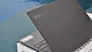 Lenovo Yoga S730 Review: A Worthy Travel Companion 1