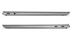 Lenovo Yoga s730 Port and Size
