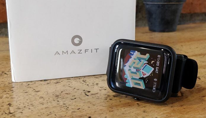 Amazfit Bip 2 review and prices