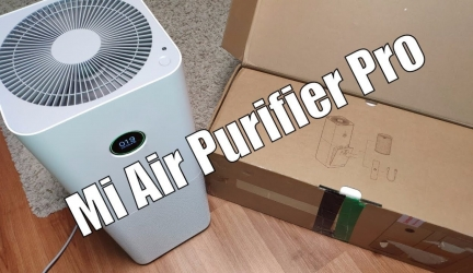 Xiaomi Mi Air Purifier Pro Review: Is It worth Your Money?