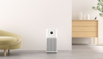 Xiaomi Mi Air Purifier 3H Review and Prices